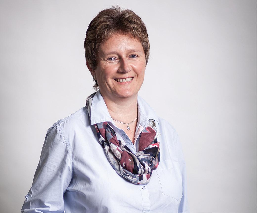 Angelika Frommknecht