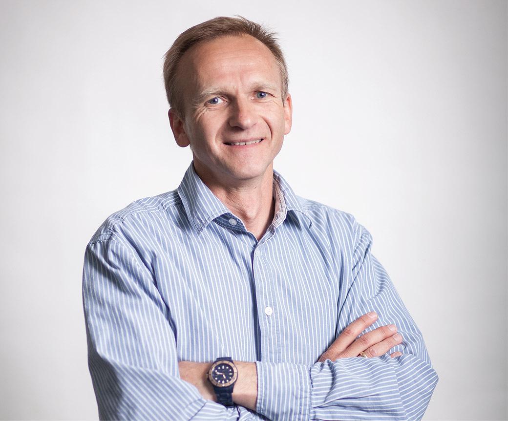 Bernd Helmbrecht