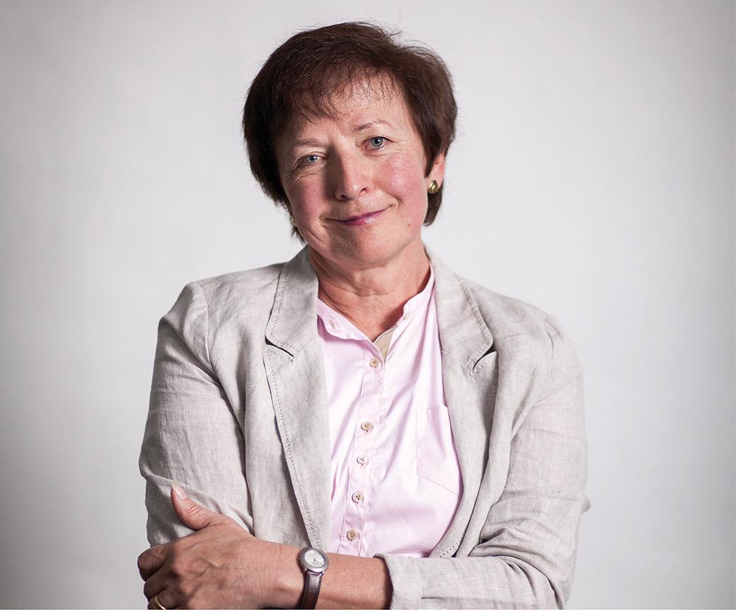 Christine Hörmann