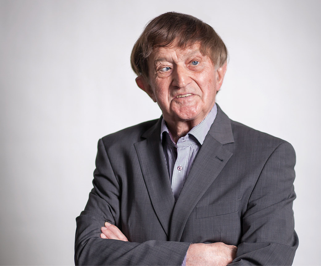 Dr. Elmar Holzer