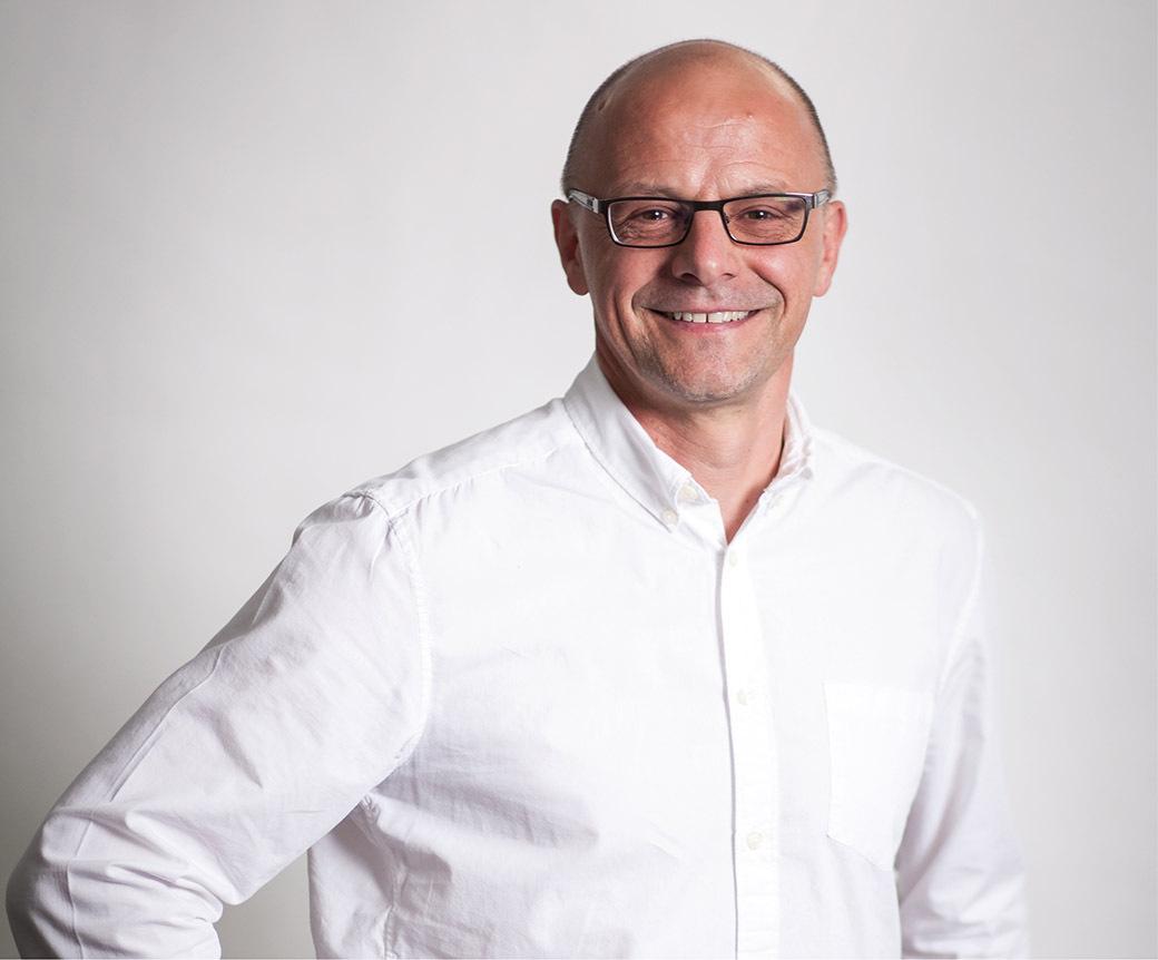 Hans-Peter Dannecker
