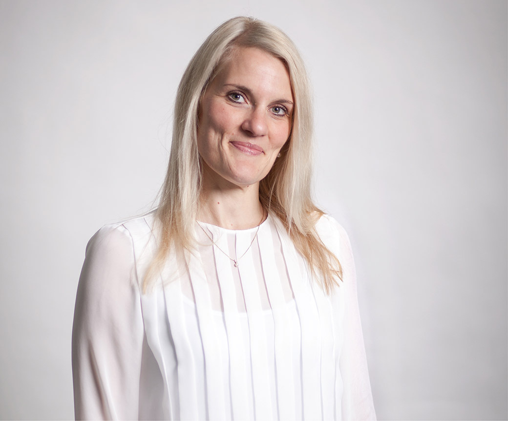 Marion Jasinski