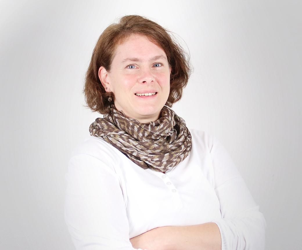 Sabine Stangl