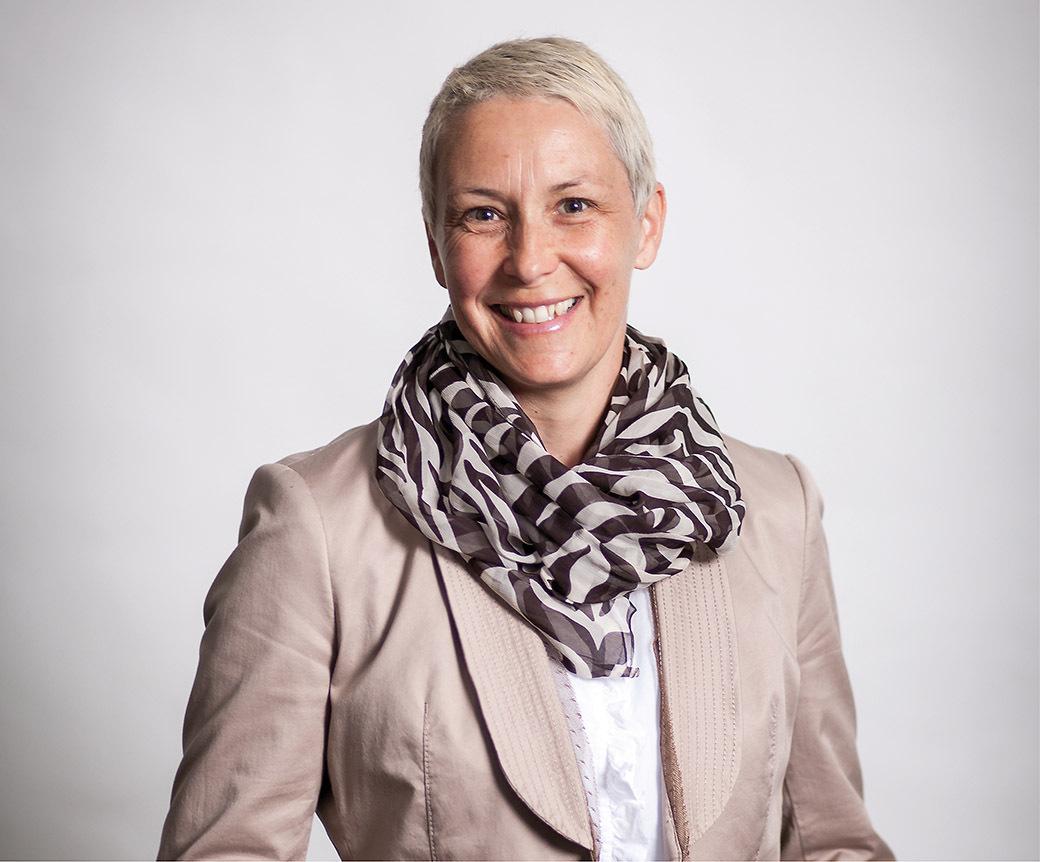 Silvia Breher