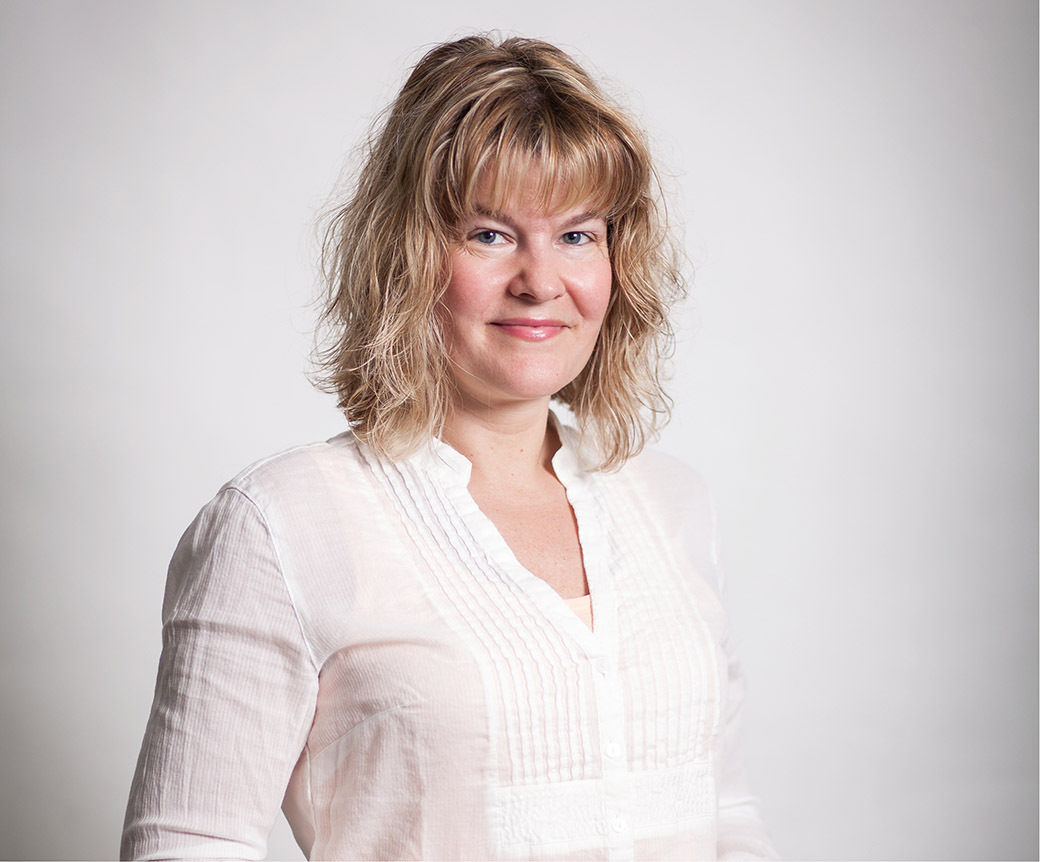 Silvia Freimuth