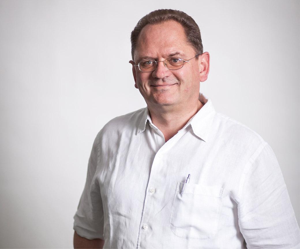 Walter Höss